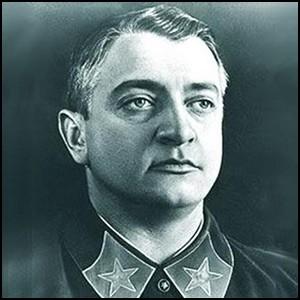 Тухачевский против Сталина