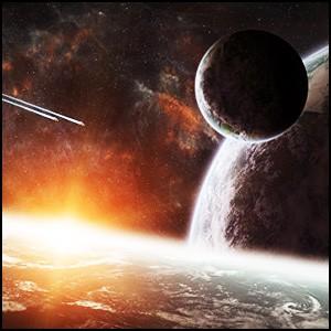 Есть ли жизнь на звёздах – фантазии английских учёных