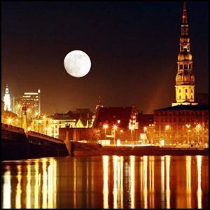 Латвия – гибель по-европейски с выгодой для паразитов