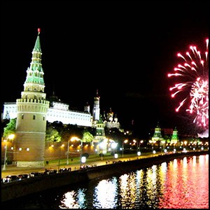 РуАН поздравляет с Новым Годом!
