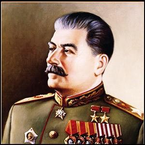Как сефарды убивали Сталина