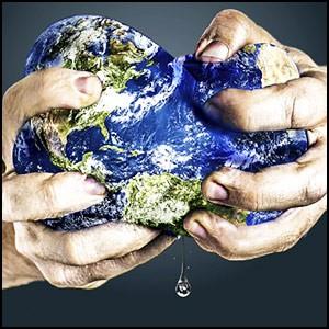 Кризис водных ресурсов породит новые войны на Земле
