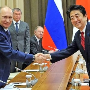 Россия будет сотрудничать с Японией в обасти энергетики