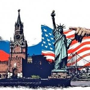 Россия разрушает сионисткий мировой порядок и формирует справедливый многополярный мир