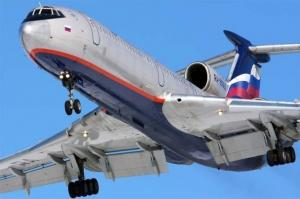 Катастрофа Ту-154 в Сочи – это диверсия глобалистов