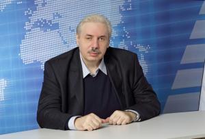 Николай Левашов – защитник нашей цивилизации от паразитов