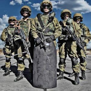 В России легализировали ЧВК и полным ходом идет вербовка