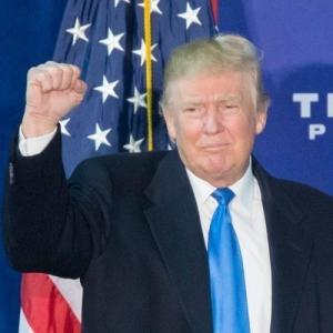Трамп меняет мир в разумную сторону, за это и ополчились на него мировые паразиты