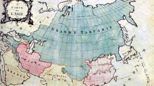 О средневековом транспорте Руси Тартарии
