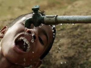 Всемирный Банк скупает всю пресную воду Планеты