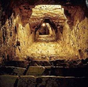 Загадки древних подземелий, соединяющих континенты