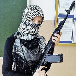 В России полным ходом идет скрытая вербовка в ряды исламских террористических банд
