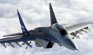 Зачем нужен России истребитель МиГ-35?