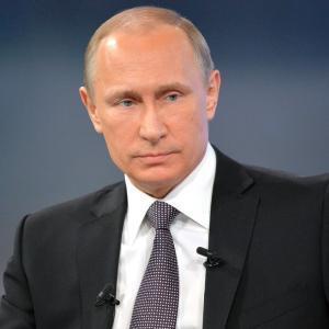 Мы – русские люди, а не ресурс. Петиция Президенту России Владимиру Путину