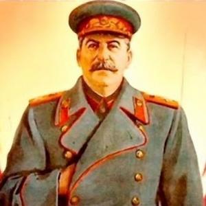 Масштабы Сталинских репрессий