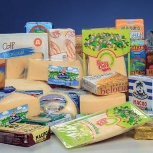 Продовольственная безопасность России