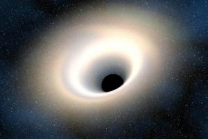 Пляски вокруг Чёрной дыры