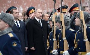 Запад постоянно сочиняет глупости и небылицы о России