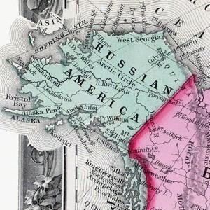 Россия передала Аляску своему субъекту