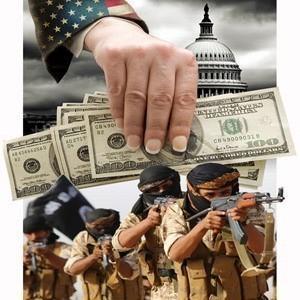Война против «терроризма» – это риторика. Реально идёт мировая война против России