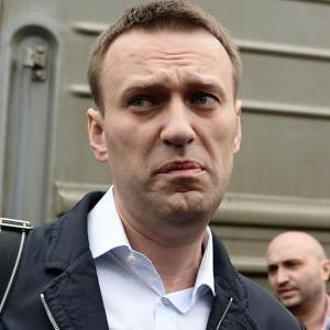 Момент истины для провокатора Навального