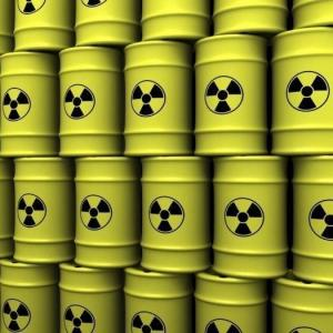 Радиоактивная «свинья» для потомков