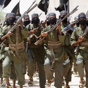 Исламисты получают оружие при помощи пятнадцати западных спецслужб