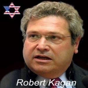 Сионисты Каганы снова вышли на тропу войны против человечества