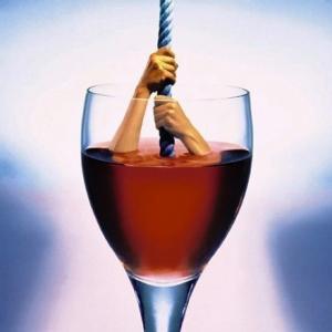 Алкоголь – это оружие массового уничтожения людей