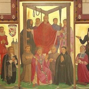 Правосудие в старой «доброй» Англии
