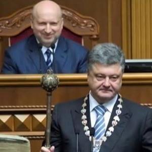 Украинская власть – это воры и «мессии»