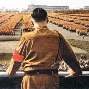 Кредит на войну Гитлер взял у Америки
