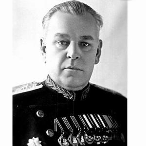 Телохранитель Сталина – Николай Власик