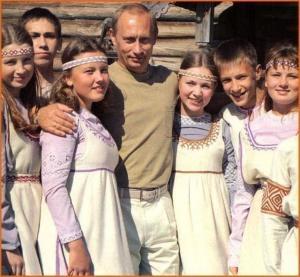 Русские должны вернуть себе Русь!