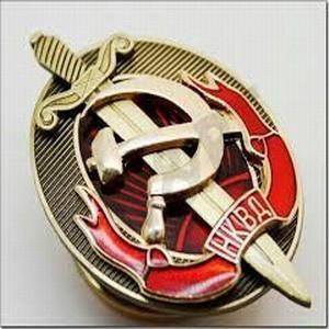 «Чёрный миф» о чекистах НКВД