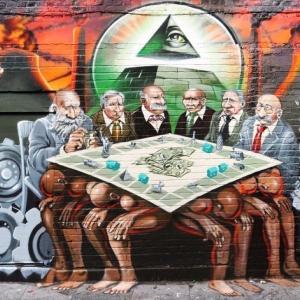 Противостоять сионизму легко – нужно только знать его слабые места