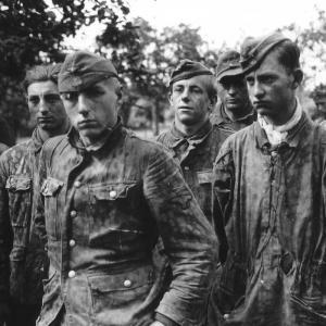Россия в Великой Отечественной войне отбилась от всей Европы