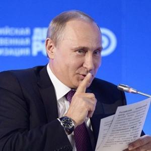Владимир Путин проводит в России тихую налоговую революцию. Фирмы однодневки уходят в прошлое