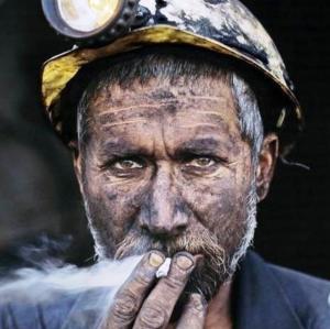 Курение табака – массовое убийство людей за их собственный счёт