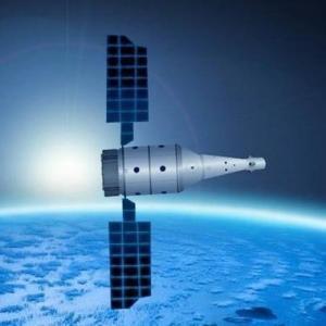 Секретная космическая крепость «Алмаз»
