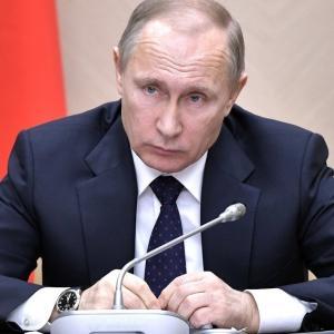 Экономический план Путина