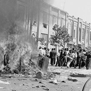 ЦРУ совершило переворот в Иране