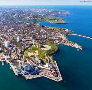Севастополь может пасть под натиском жуликов-укроевреев