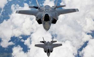 Самолёт F-35 летать уже может, а воевать ещё нет