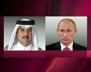 Россия, Катар и мировой рынок газа. США в пролёте