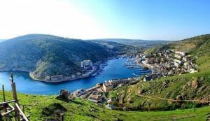 Крым, Севастополь: землю от самостроев пора освободить