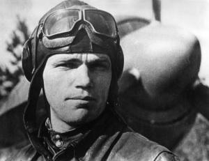 Русские герои Великой Отечественной Войны