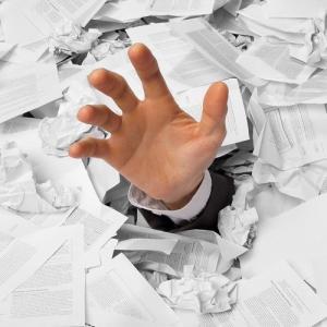 Бюрократия – главный внутренний враг любого государства