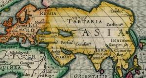 Тартария – как «стирали» нашу древнюю родину