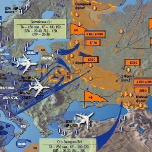 Блицкриг НАТО против России – насколько он реален на европейском ТВД?